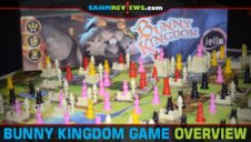 Bunny Kingdom Board Game Overview