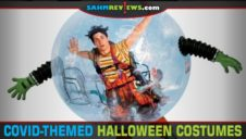 10 COVID-Themed Halloween Costumes