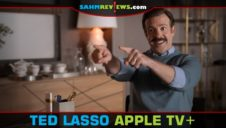 Ted Lasso TV Series Overview