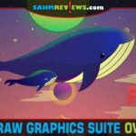 Like an old blanket, converting back to using CorelDRAW from freeware alternatives was smoother and easier than I expected. Find out why it's worth it! - SahmReviews.com