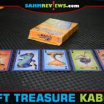 We finally had some garage sales in the area and we were able to score Kaboodl for only 50 cents! Was this Mattel game worth the four bits? - SahmReviews.com