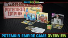 Potemkin Empire City-Building Game Overview