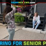 Selecting a photographer is only part of the process when you prepare for senior photos. Incorporate these tips to help you prepare for the big day! - SahmReviews.com