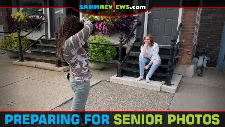 Tips to Prepare for High School Senior Photos