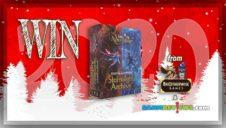 Holiday Giveaways 2020 – Call to Adventure: The Stormlight Archive Game by Brotherwise Games