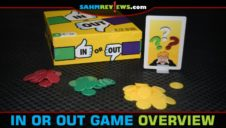 In or Out Party Game Overview