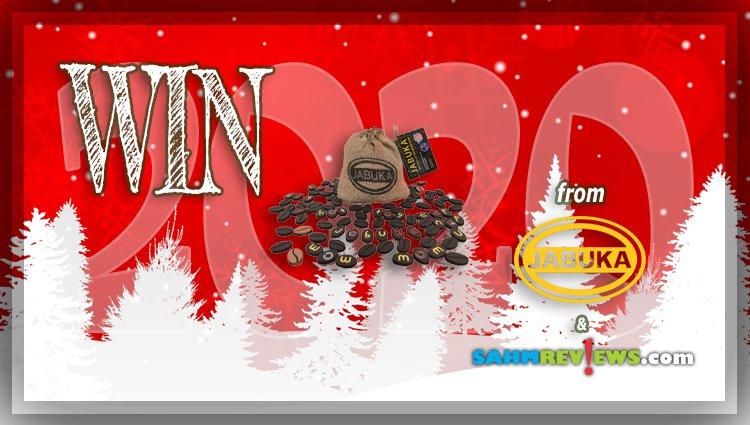 Holiday Giveaways 2020 – Jabuka Game by Jabuka Games