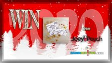 Holiday Giveaways 2020 – Reusable Snack Bags by Joey Pouch