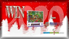Holiday Giveaways 2020 – Seek & Find Garden Hideaway 1000pc Puzzle by MasterPieces, Inc.