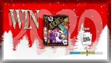 Holiday Giveaways 2020 – The Deadlies Game Prize Package by Smirk & Dagger