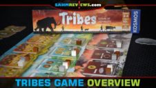 Tribes: Dawn of Humanity Game Overview