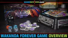 Wakanda Forever Dice Game Overview
