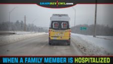 10 Things to Do When a Family Member is Hospitalized