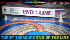 Thrift Treasure: End of the Line Board Game