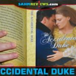With a mix of mystery and romance, The Accidental Duke is the first novel in the Uncommon Gentleman historical romance series by Sandra Schehl. - SahmReviews.com