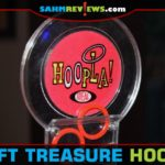 When Ideal entered the board game industry (from making toys), Hoopla was one of their first offerings. How does it stand up to today's games? - SahmReviews.com