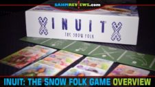 Inuit: The Snow Folk Card Game Overview