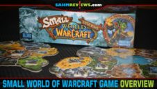 Small World of Warcraft Game Overview
