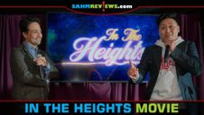 What We Watched: Lin-Manuel Miranda's In The Heights Movie