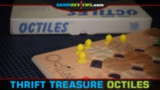 Thrift Treasure: Octiles Abstract Game