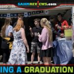 Tips for planning a graduation party including location, time, food, decorations and more! - SahmReviews.com