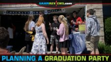 Tips for Planning a Graduation Party