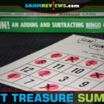 Sum Fun! isn't in the BGG database (yet), so it was a shoo-in to be our next Thrift Treasure feature. Do you like a little math with your games? - SahmReviews.com