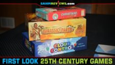 First Look: 25th Century Games