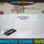 The premise of MicroMacro Crime City by Pegasus Spiele seems so simple, but it provided so many hours of laughs and challenges! Check out our spoiler-free overview! - SahmReviews.com