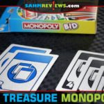 We found Monopoly Bid at our Goodwill, even though its only been out for a few months. Check out this card game variation of the classic board game! - SahmReviews.com