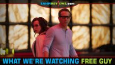 What We Watched: Free Guy Movie