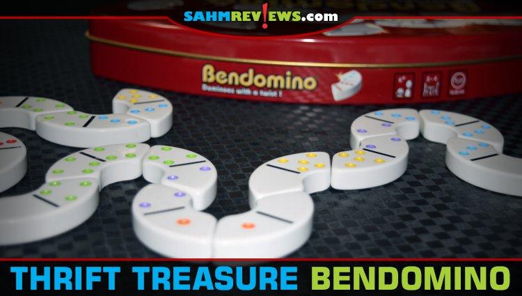 Thrift Treasure: Bendomino Game