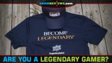 The Search is ON for the Legendary Gamer!